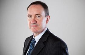 Colin G. Adam LLB NP - Partner