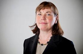 Moira Grant LLB NP - Partner