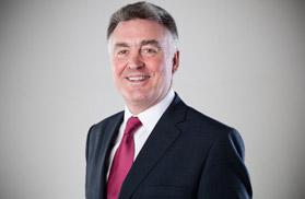 Paul C. McCormick LLB NP - Partner